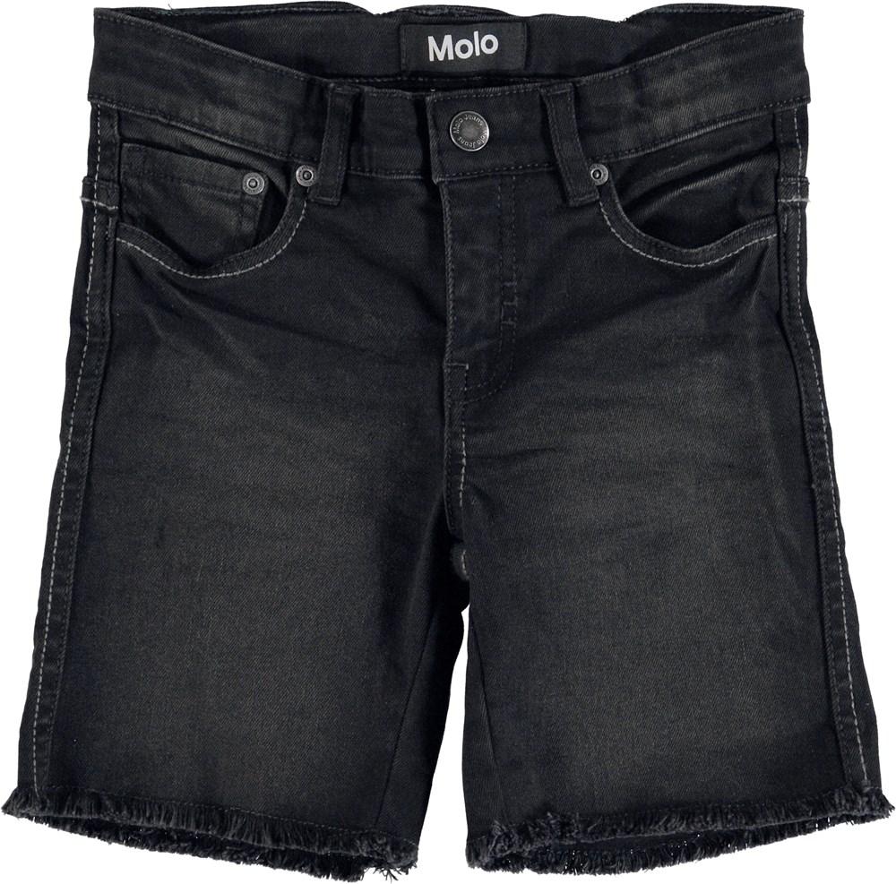 Avian - Washed Black - Shorts
