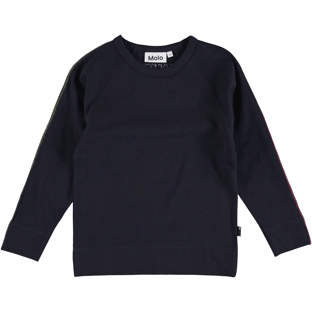 Mariner - Dark Navy - Sweater