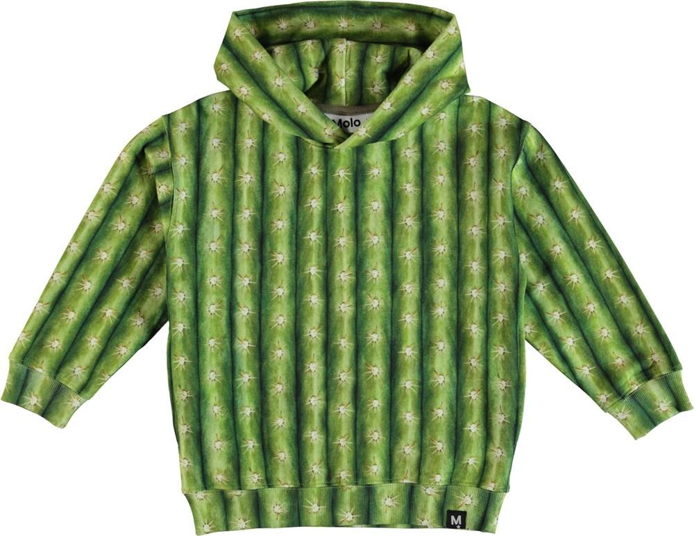Mino - Cactus - Hoodie