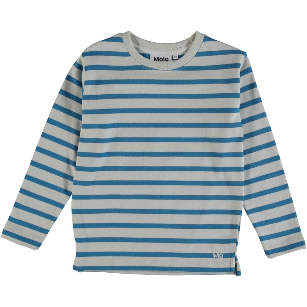 Morniz - Dive Stripe - Sweater