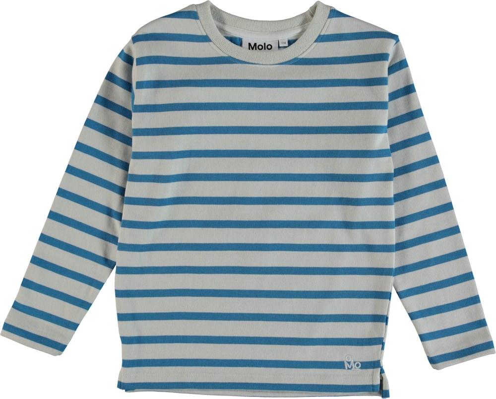 Morniz - Dive Stripe - Sweater