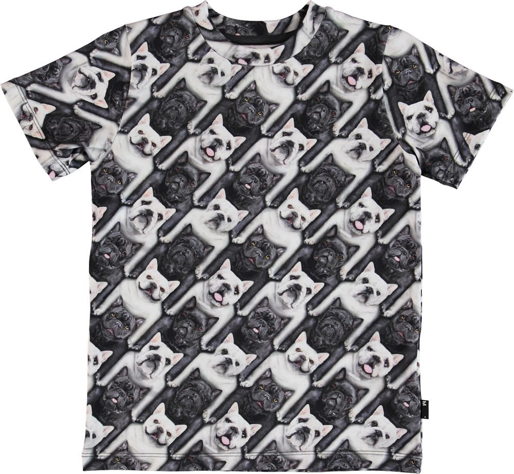 Ralphie - English Bulldog - T-Shirt