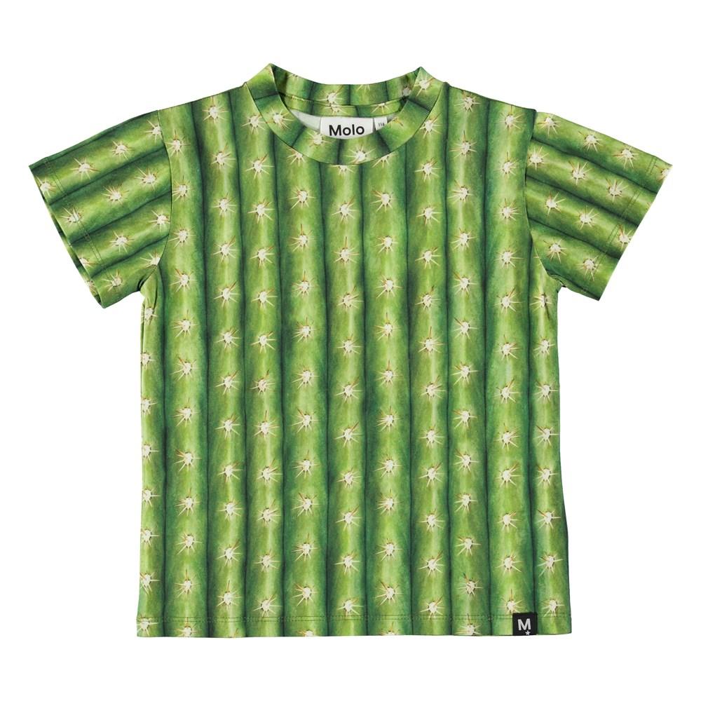 Raymont - Cactus - T-Shirt - Green