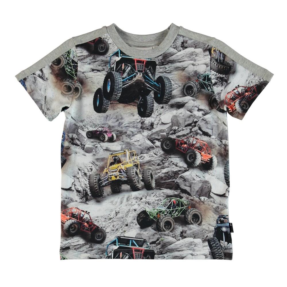 Rishi - Offroad Buggy - T-Shirt