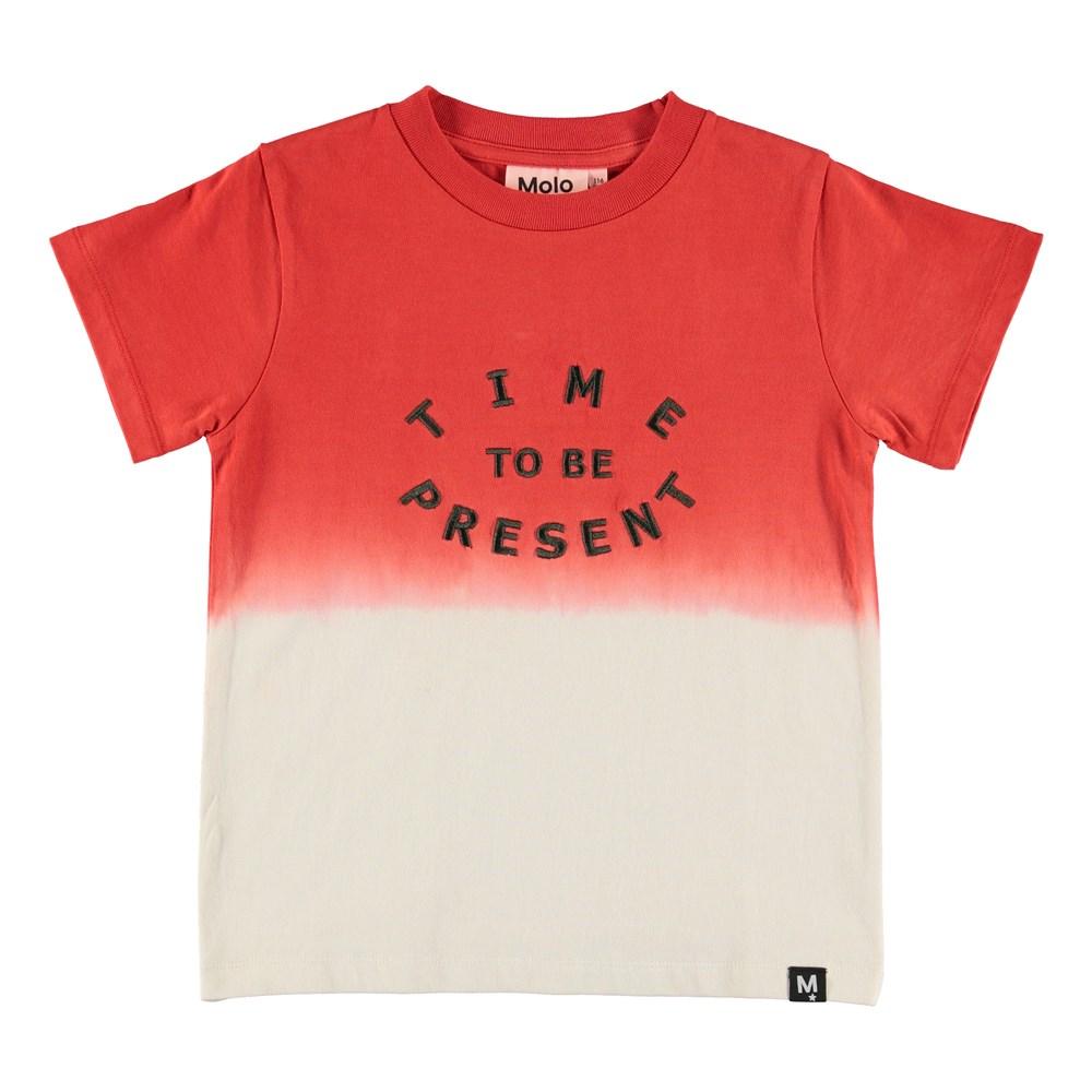 Road - Dip Dye - T-Shirt Dip Dye
