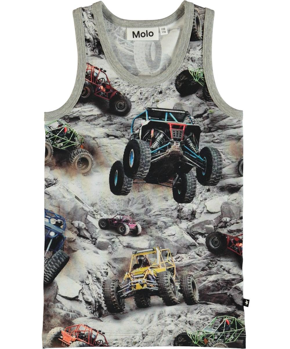 Jim - Offroad Buggy - Vest
