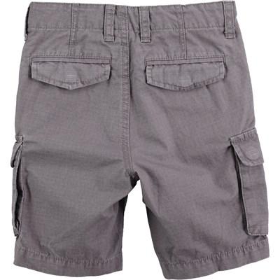 127a948b212 Klik for zoom. Ante - Iron Gate - grå cargo shorts med lommer