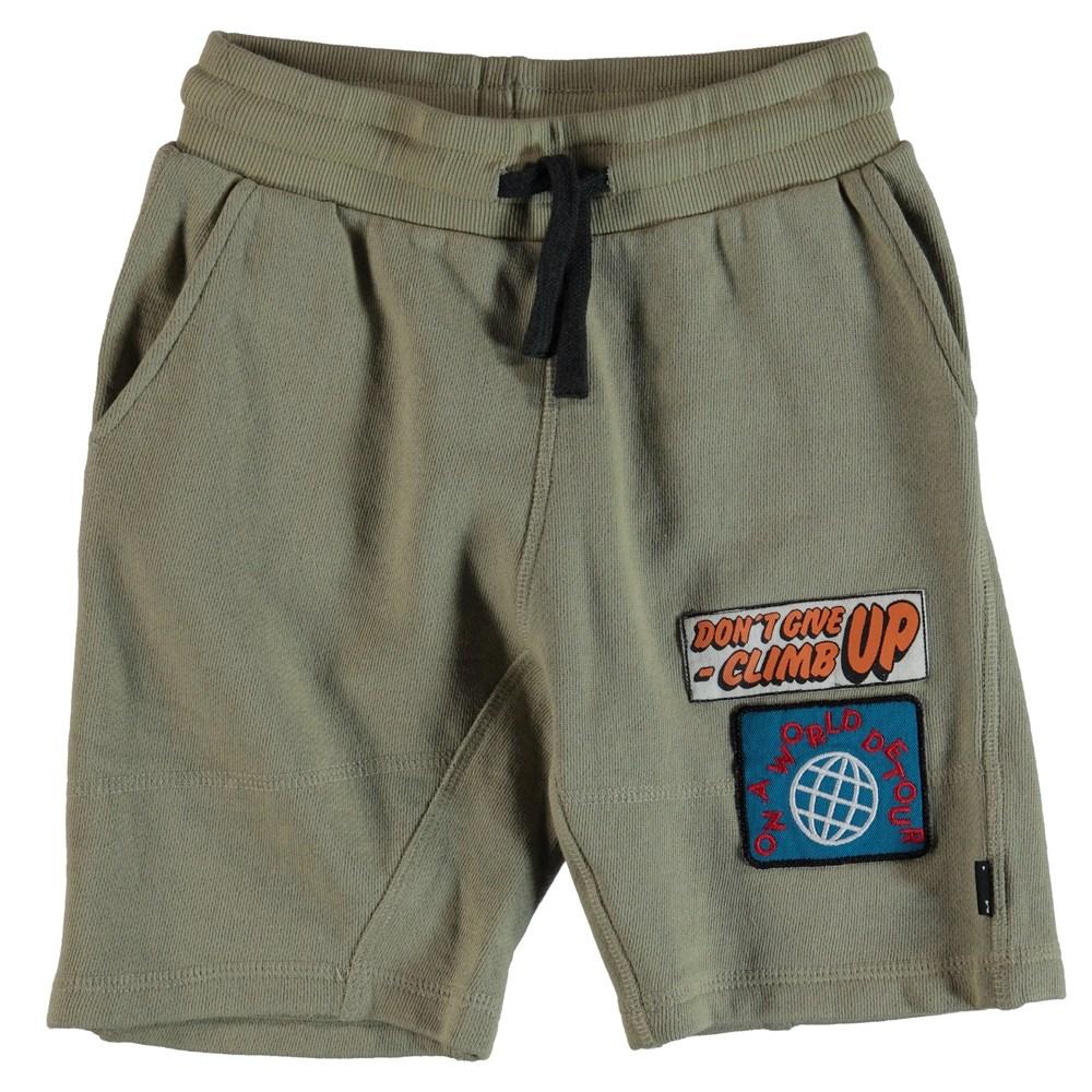 Aris - Sand - Shorts
