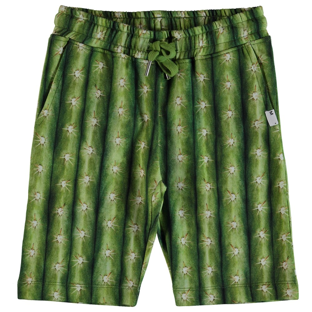 Arnt - Cactus - Shorts