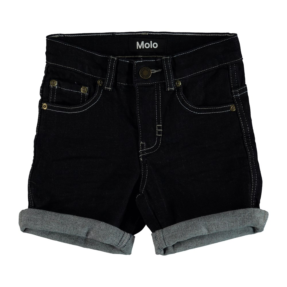 Avian - Rinse Wash - Shorts - Rinse Wash Denim