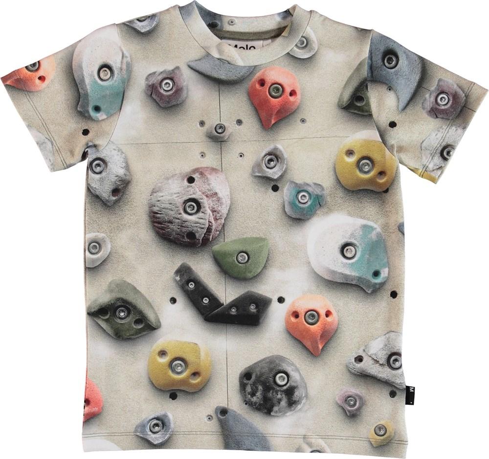 Ralphie - Climb It - T-Shirt Climb It