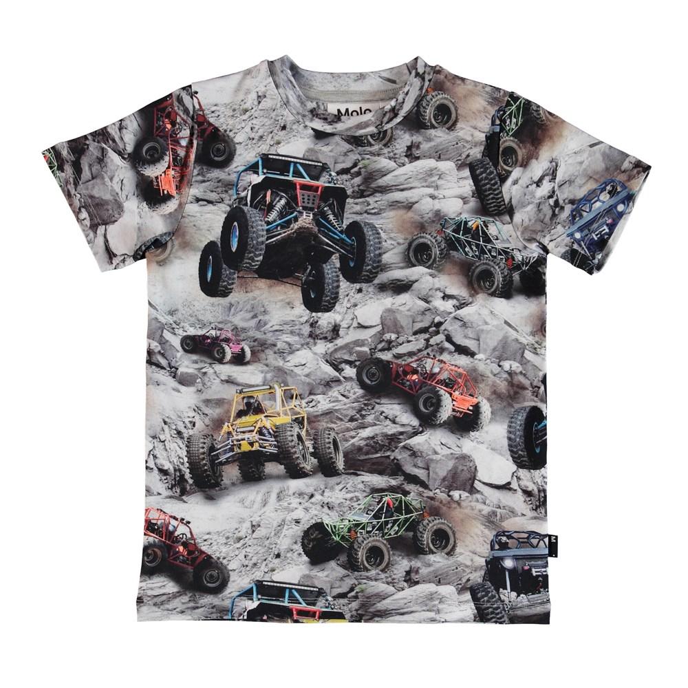 Ralphie - Offroad Buggy - T-Shirt