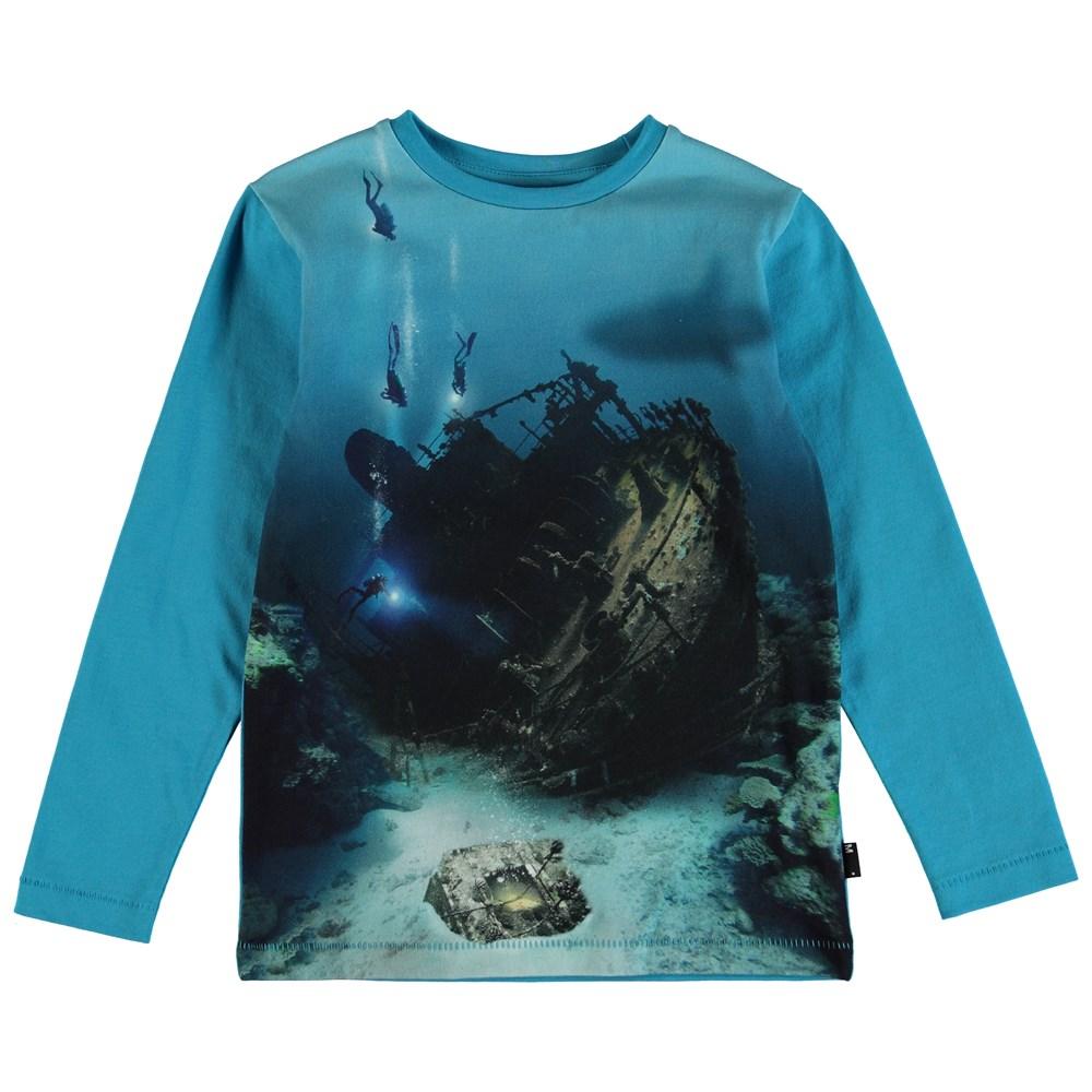 Rexol - Shipwreck - Bluse