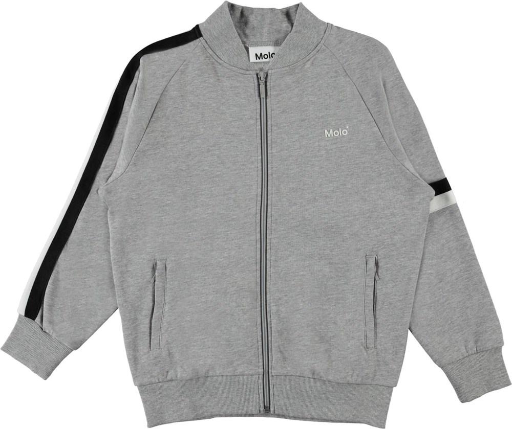 Manco - Grey Melange - 11-45560 SHIRLEY