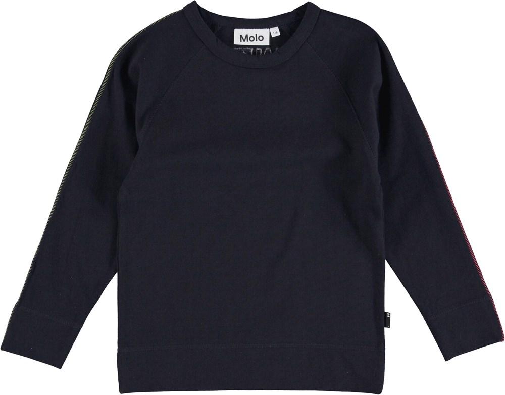 Mariner - Dark Navy - Sweater