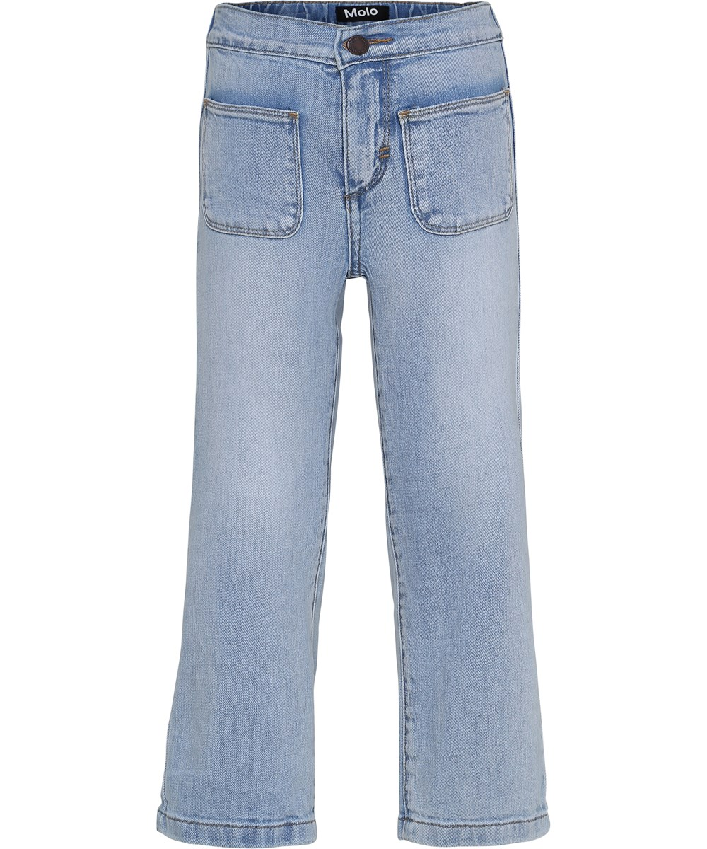 0de91200b07 Molo Rea - Spara upp till 50% på kläder till flickor - Molo