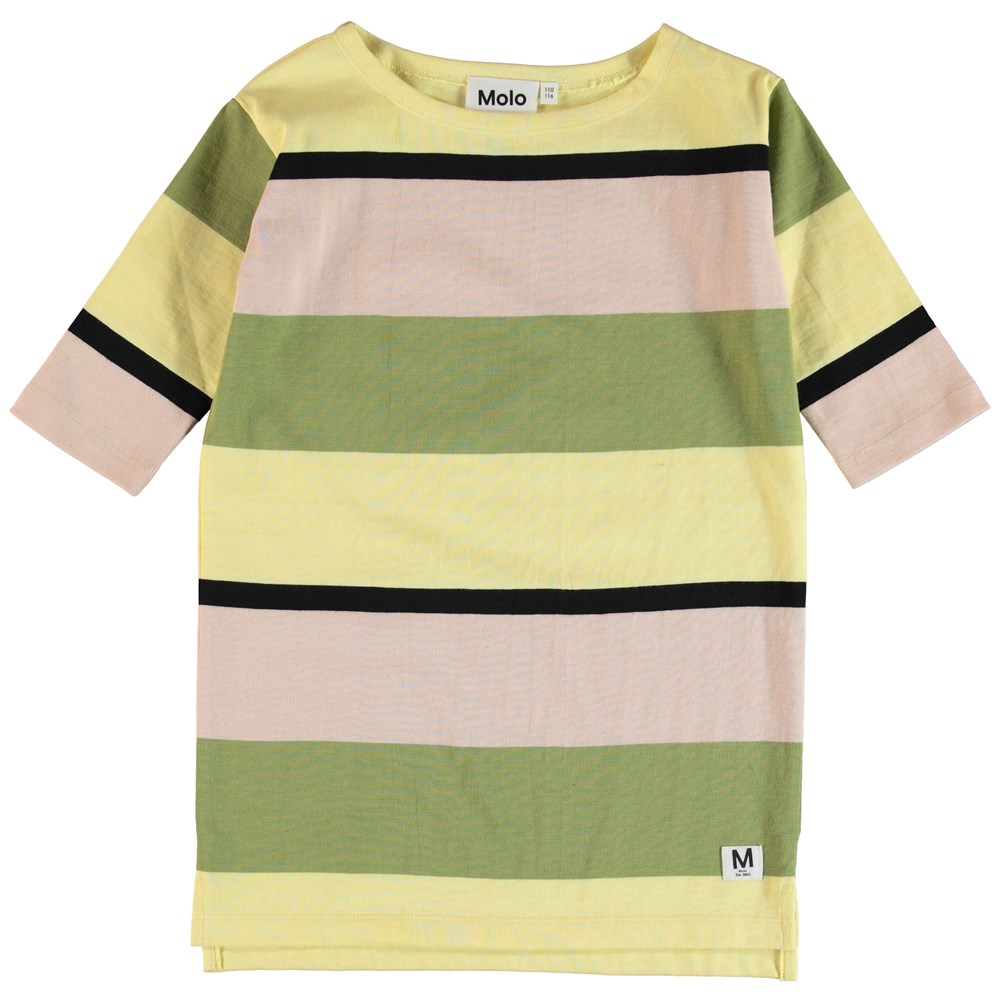 Colore - Seaside Stripe - Klänning