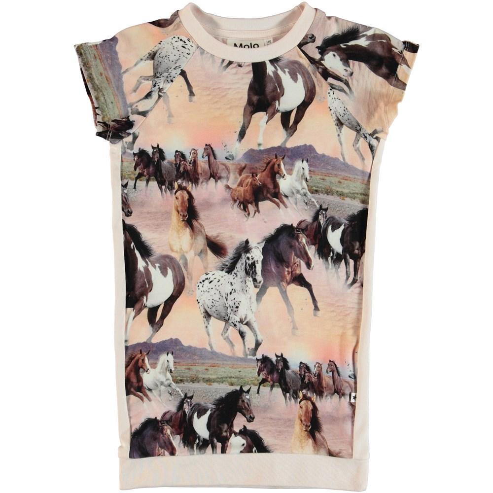 Cyrilli - Wild Horses - Klänning