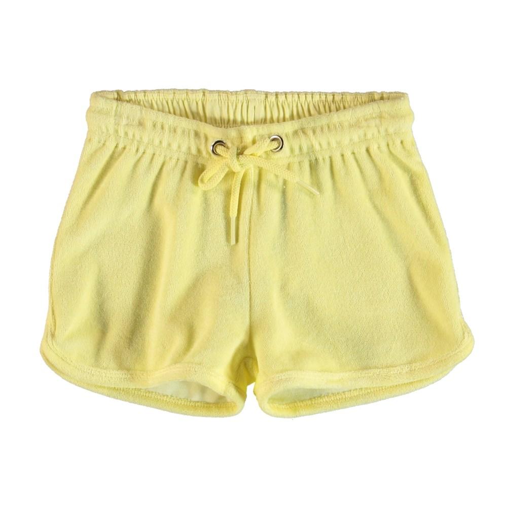 Aliya - Lemon Cake - Shorts