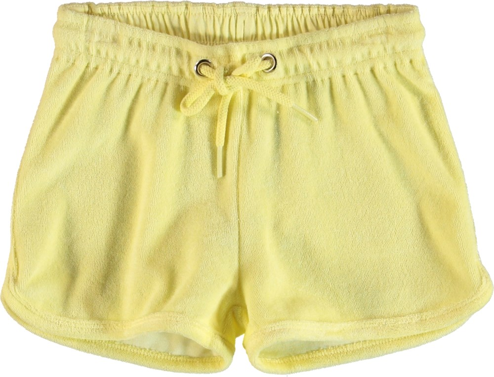 Aliya - Lemon Cake - Shorts
