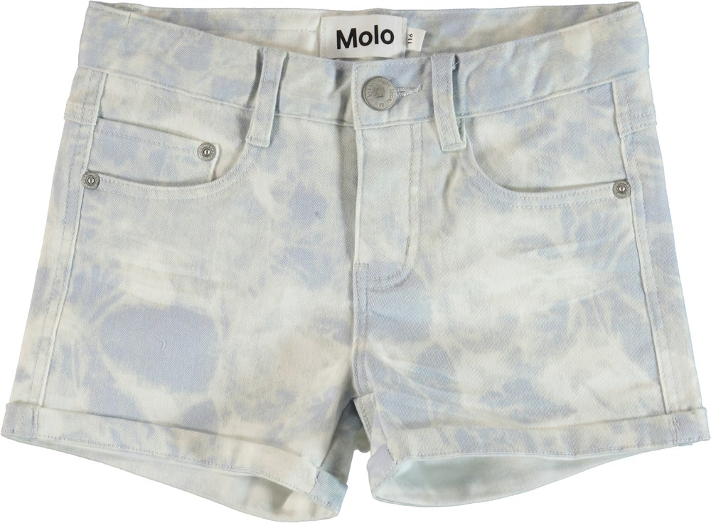 Audrey - Sky Bleach - Shorts