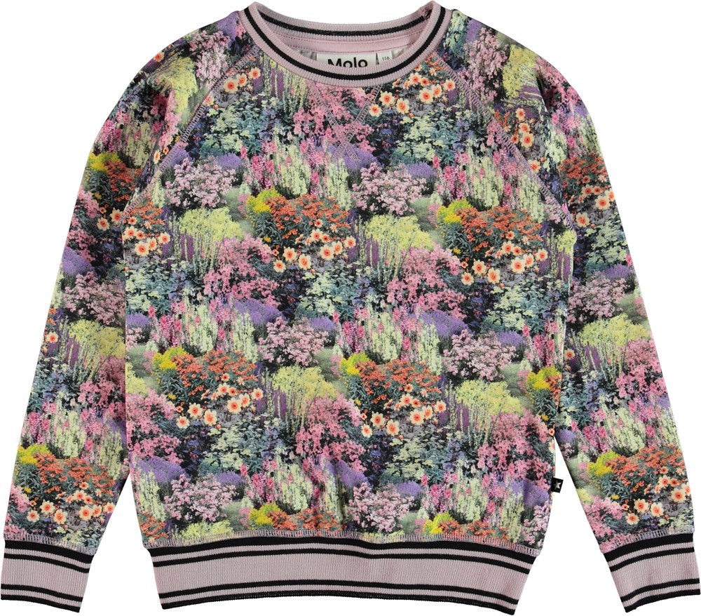 Raewyn - Save The Bees - Sweater