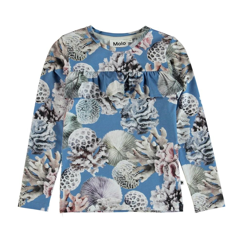 Rosita - Coral Reef - Blus