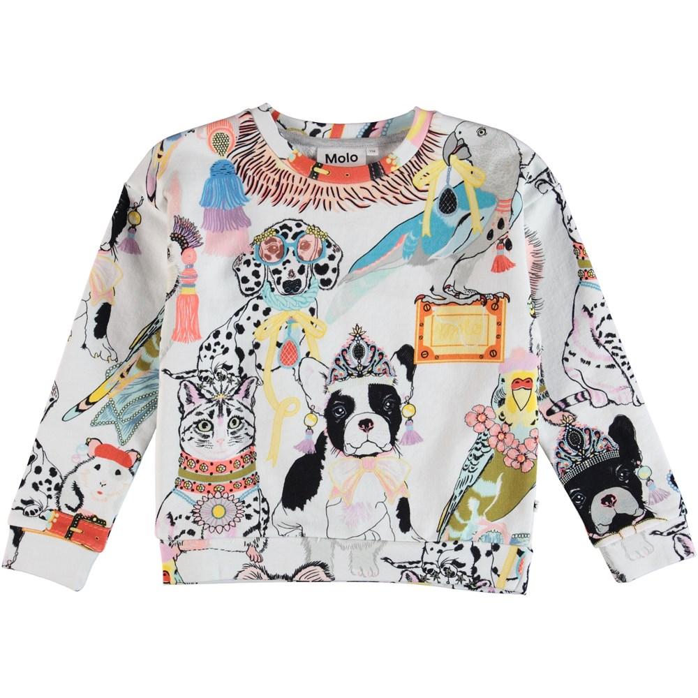 Maila - Dressy Pets - Sweater