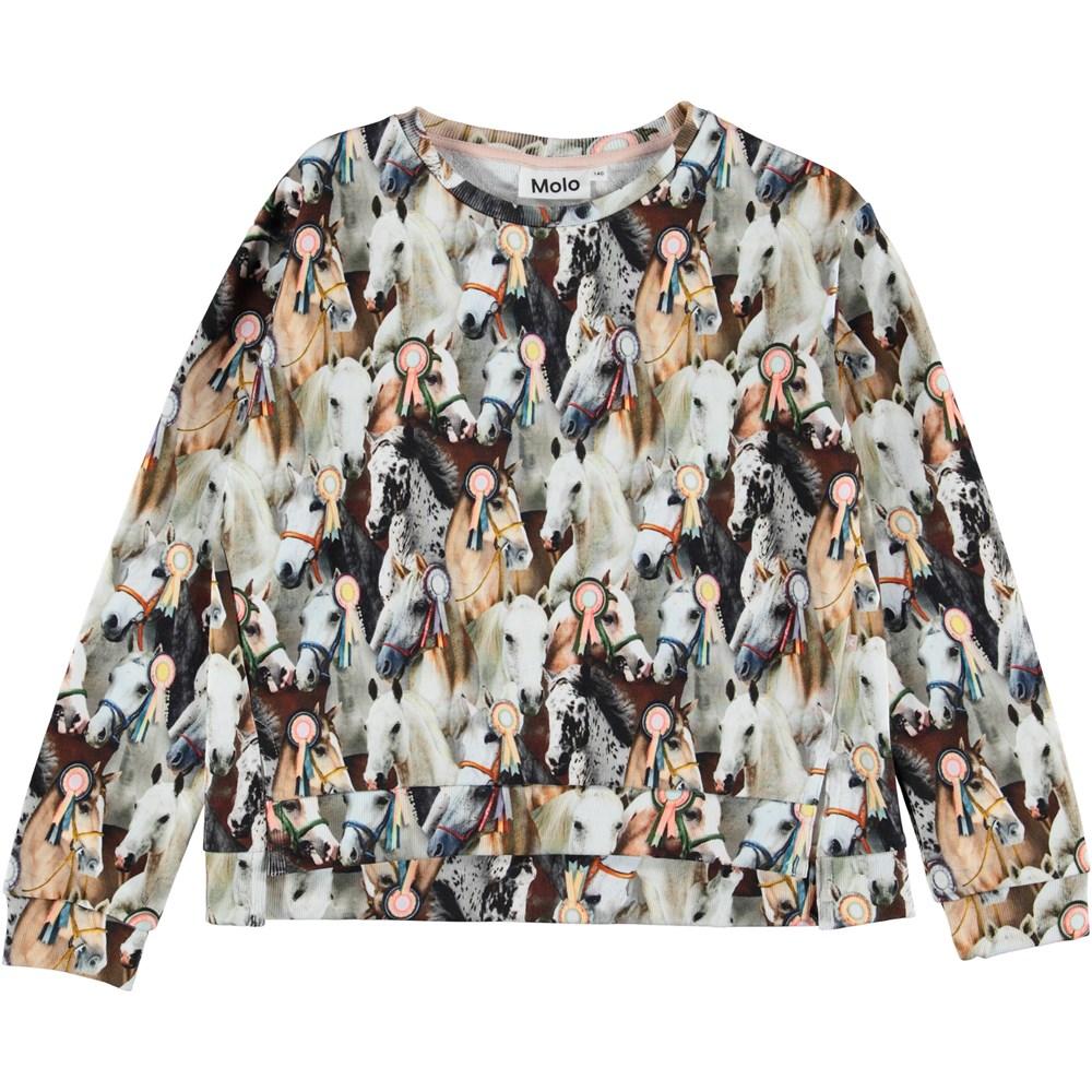 Malissa - Best In Show - Sweater