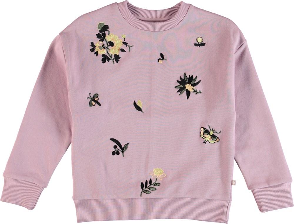 Manon - Lavender - Sweater