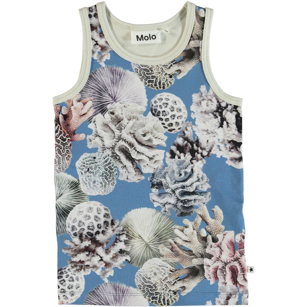 Joshlyn - Coral Reef - Linne