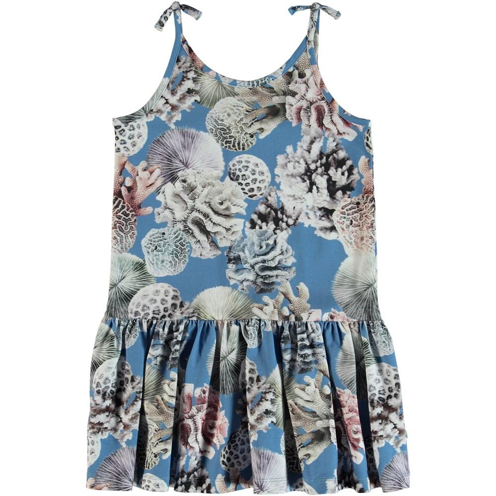 Camilla - Coral Reef - Dress