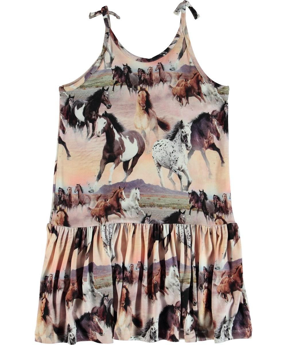 Camilla - Wild Horses - Dress