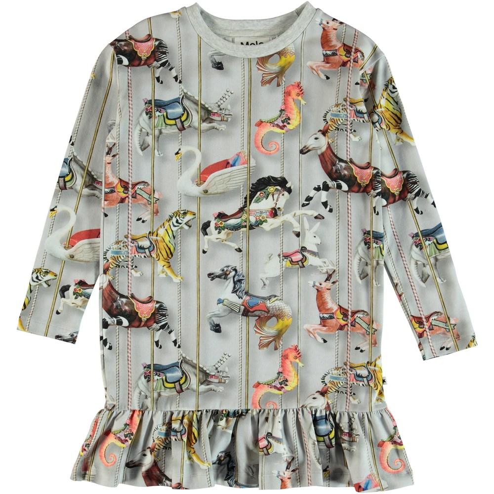 Caras - Carousel - Dress