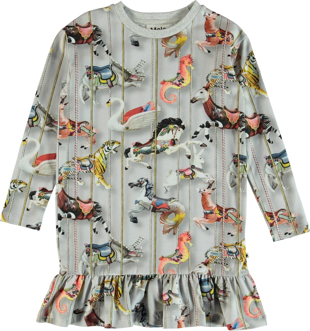 13c9fcd071 Girls Clothes- Urban design and high quality kids clothes - Molo