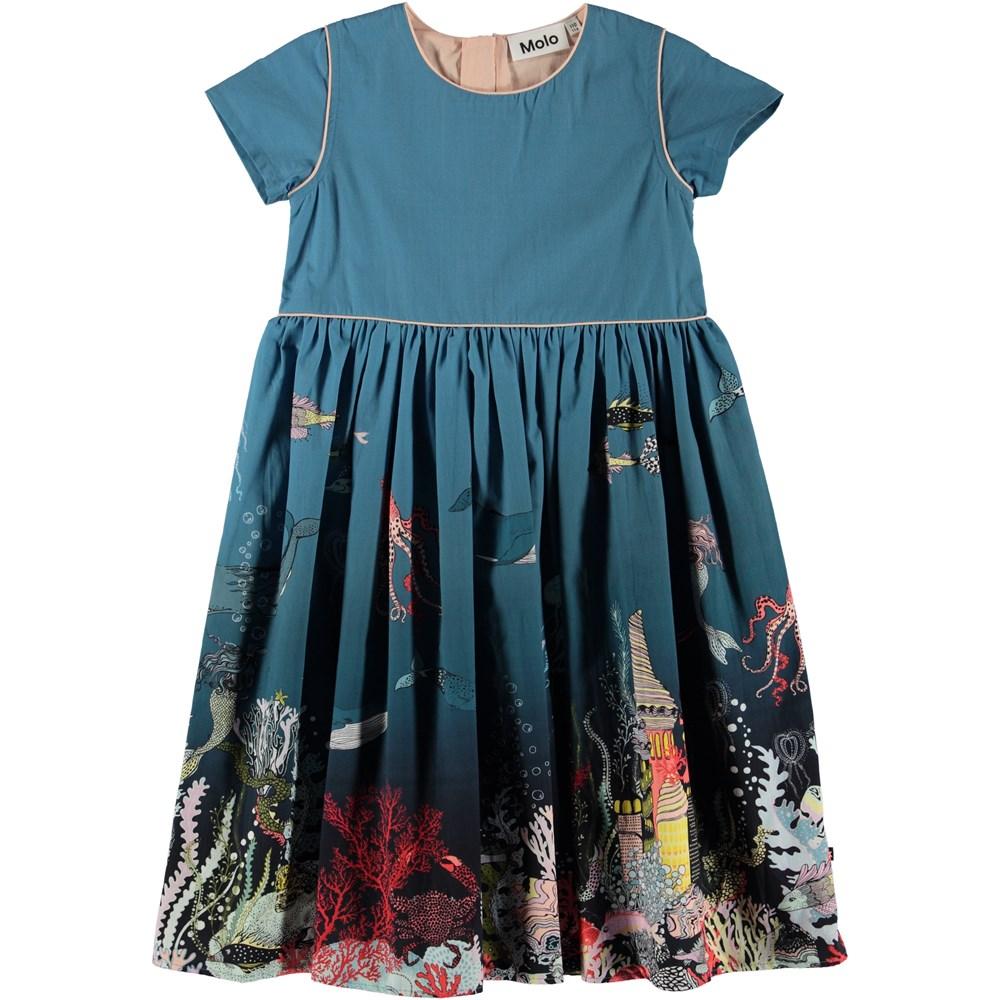Carin - Underwater World - Dress