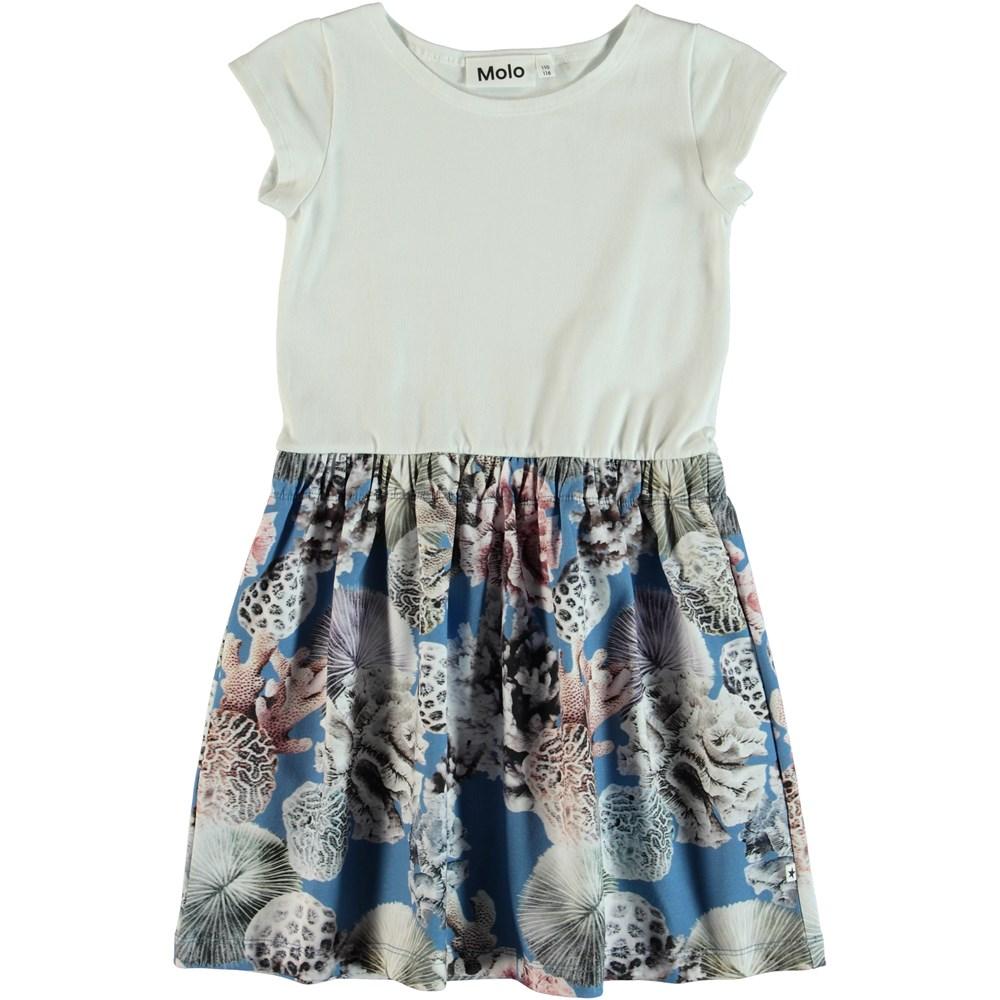 Carla - Coral Reef - Dress