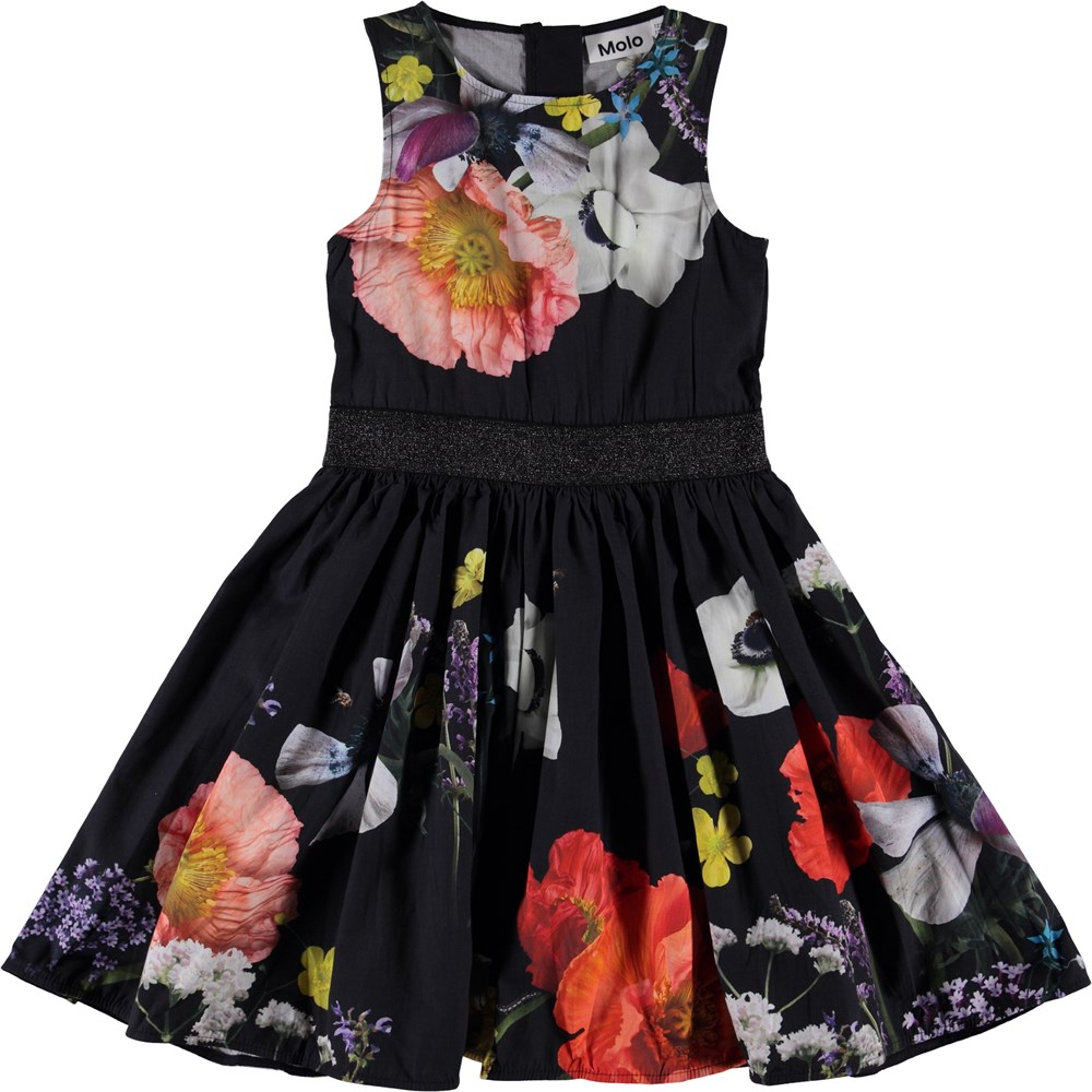 Carli - Flower Garden - Dress