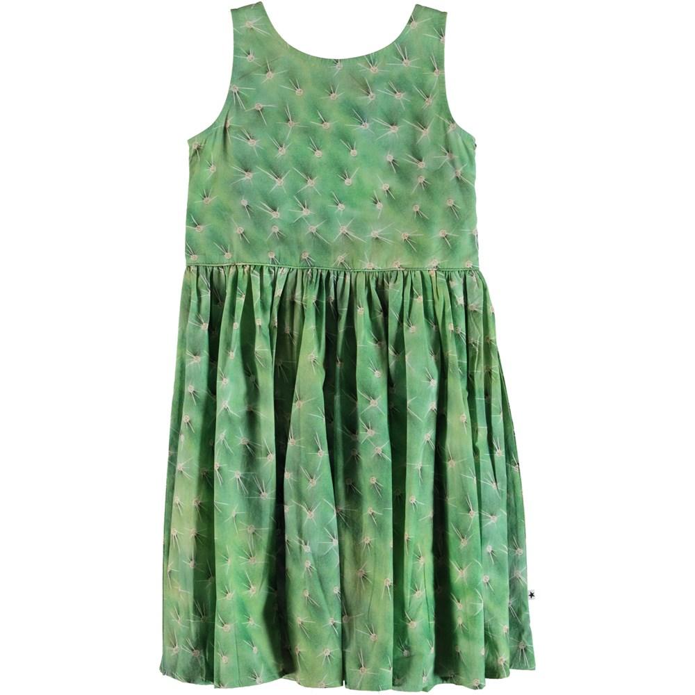 Chalice - Cactus Dots - Dress - Cactus Dots