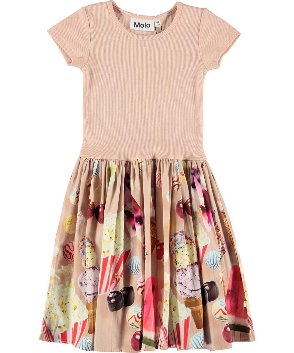 Cissa - Summer Snacks - Dress
