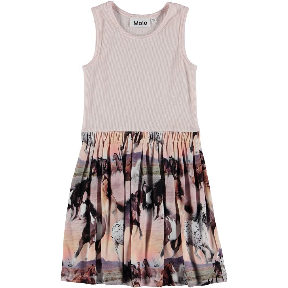 Colleen - Wild Horses - Dress