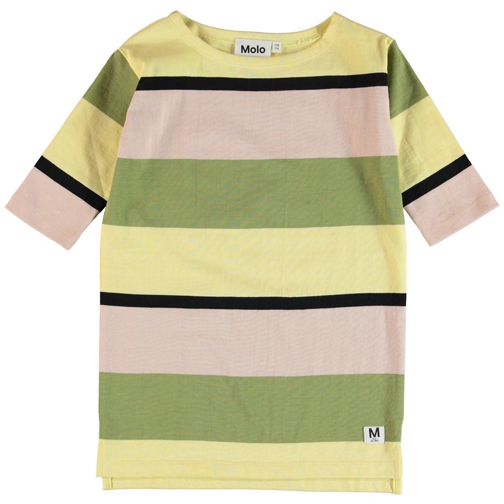 Colore - Seaside Stripe - Dress - Seaside Stripe