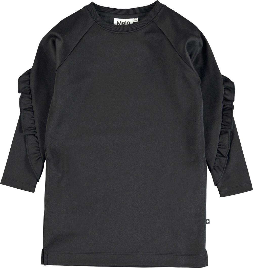 Cortny - Black - Dress