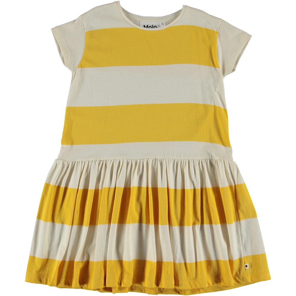 Cressida - Sunrise Stripe - Cresida Dress