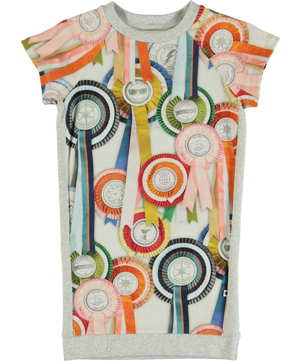 Cyrilli - Rosettes - Dress