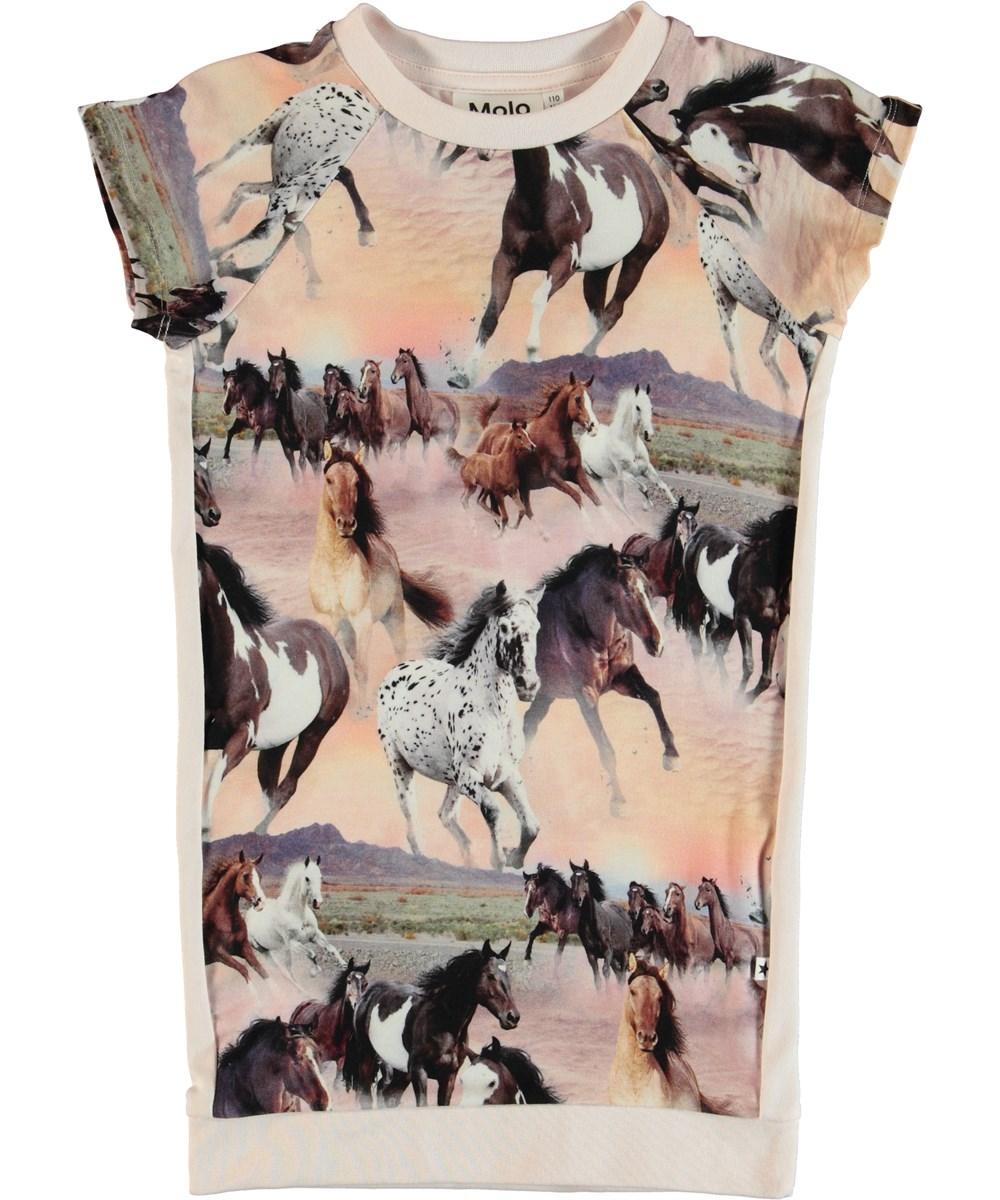 Cyrilli - Wild Horses - Dress
