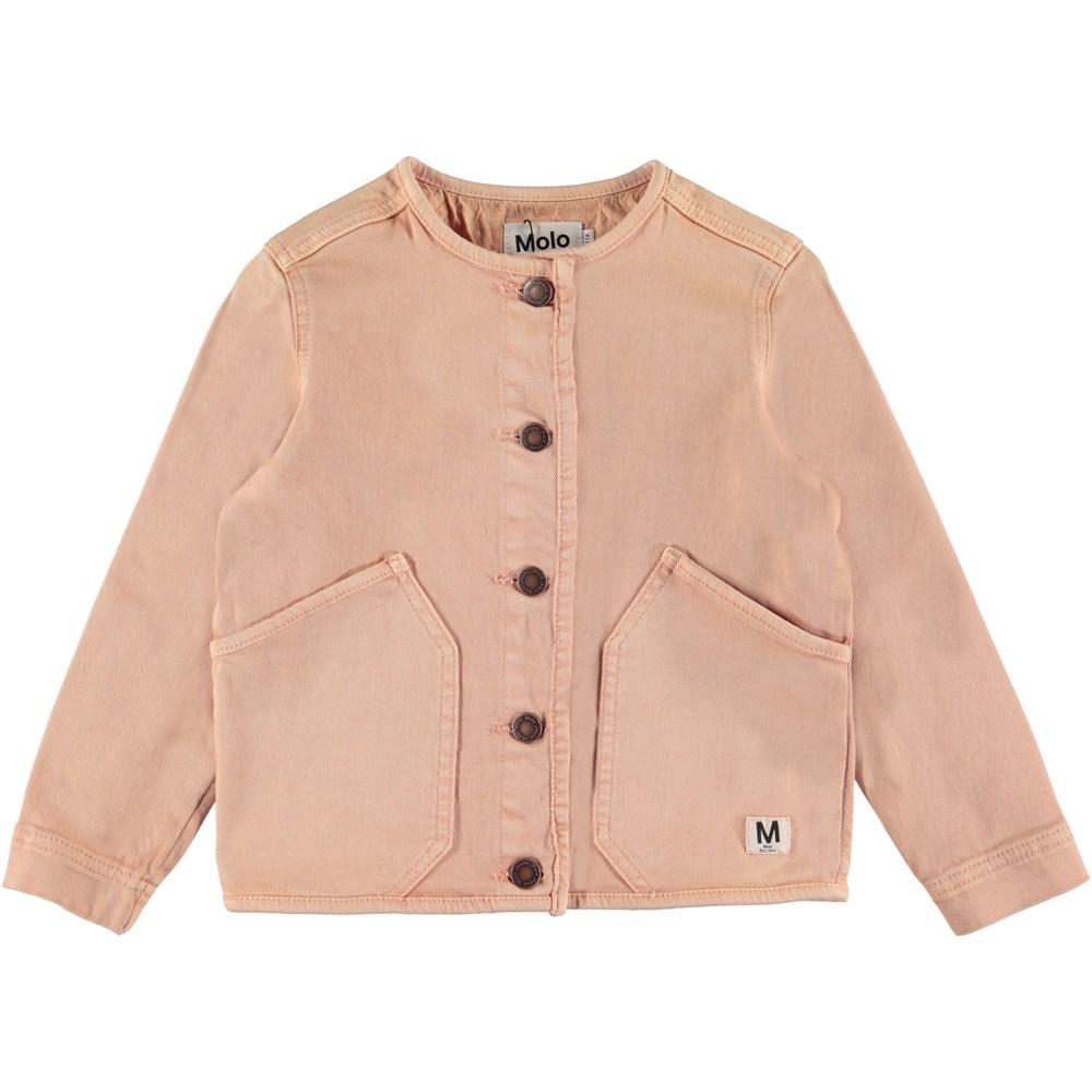 Hannie - Cameo Rose - Jacket