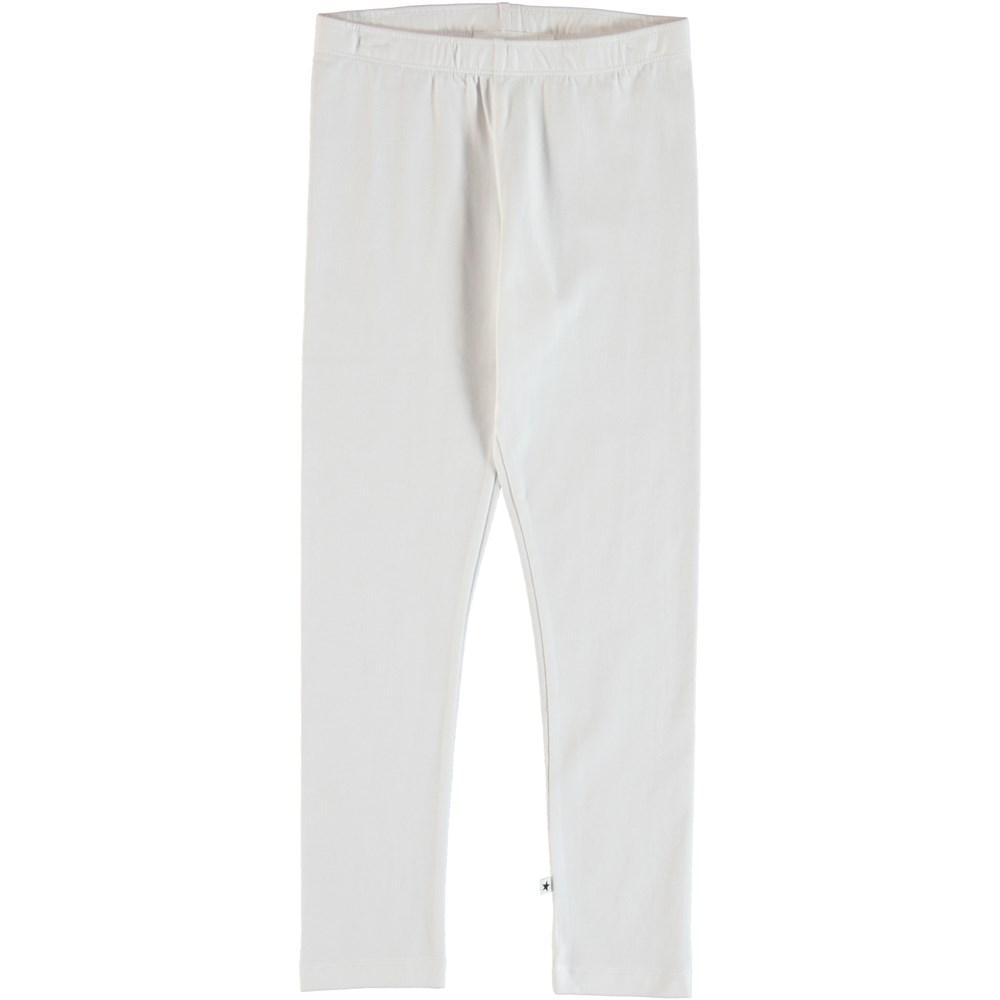 Nica - White - Leggings