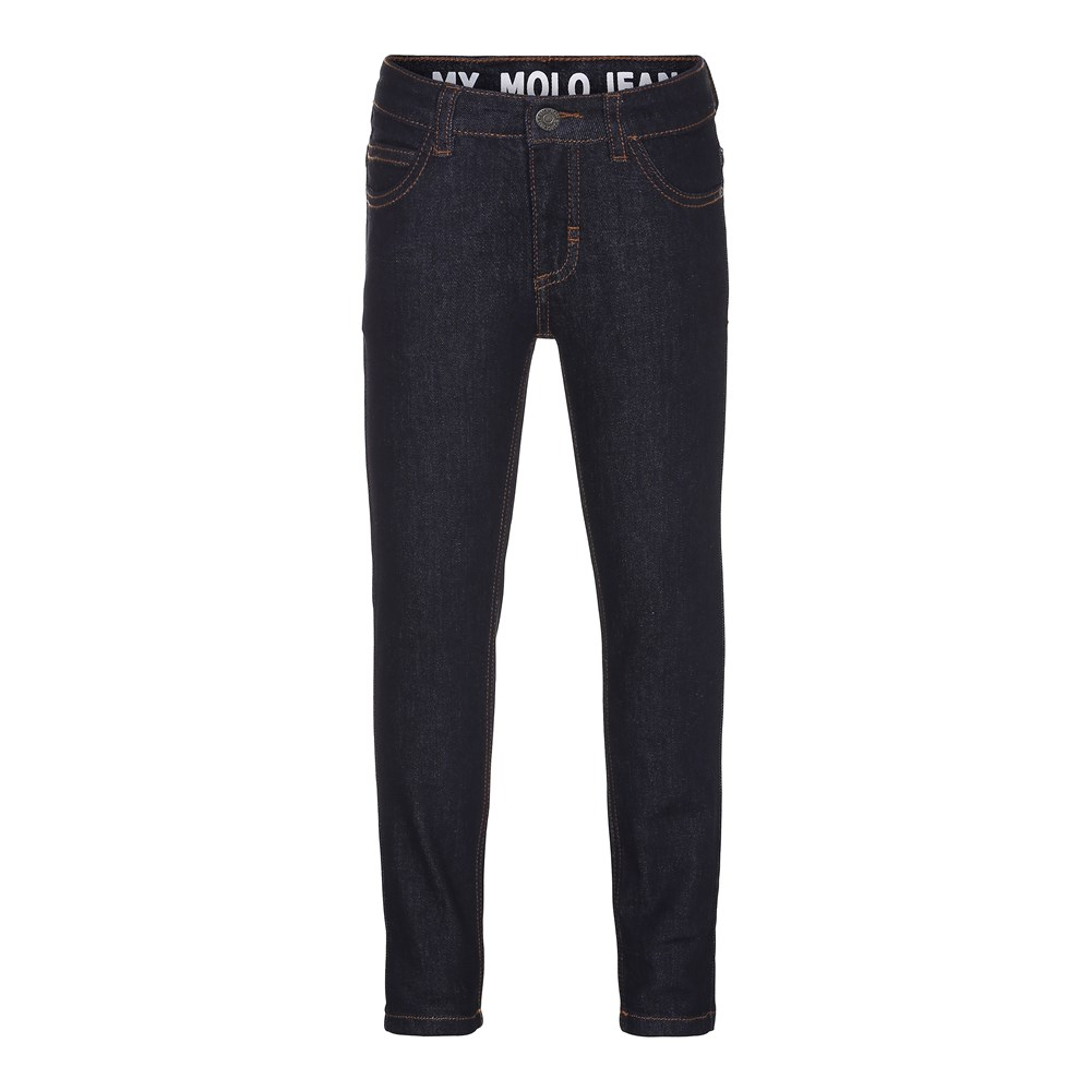 Adele - Raw Indigo - skinny cropped jeans in a washed look