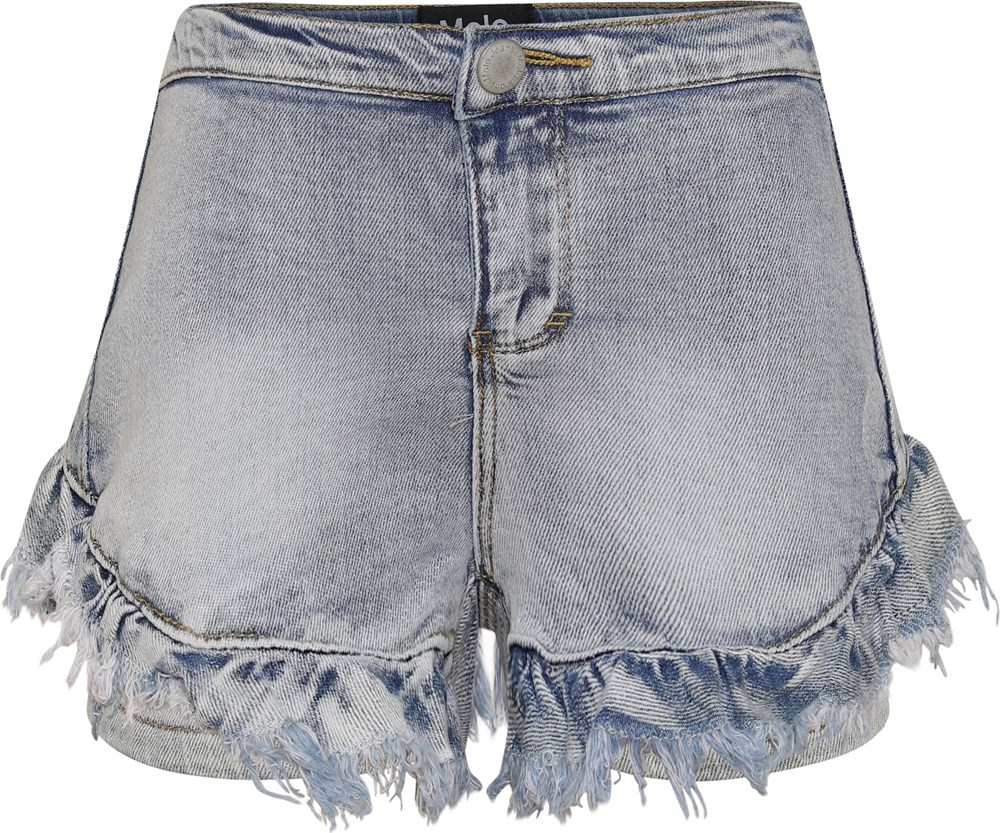 Agnetha - Heavy Blast - Shorts